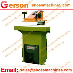 fabric roll die punching press manufacturer sales