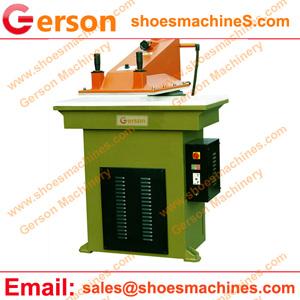 epe foam sheet hydraulic cutting machine manufacturer in Eureka