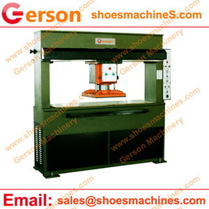 wall coveringfelt die cutting machine in Joliet