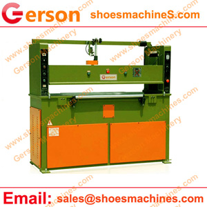 large force die cutting making machine in Nepal