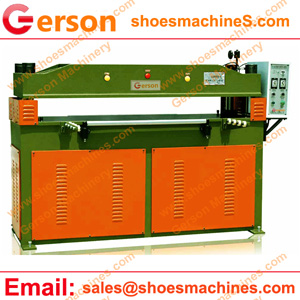 plastic tray die cutting machine manufacturer sales
