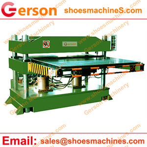 35T die cutting machine manufacturing sales price in Lawrence