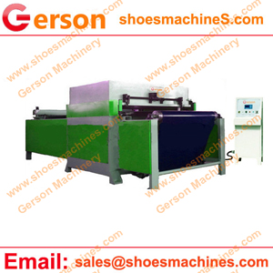 blister packaging sheet die cutting press  in Tanzania