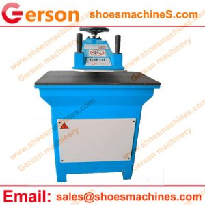 10T clicker press