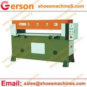 150 ton die cutting machine for linings sheet